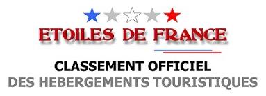 Logo Etoiles de France